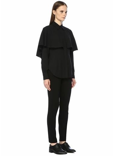 Sara Battaglia Gömlek Siyah